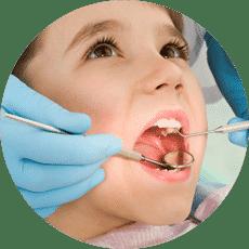 Детско зъболечение и ортодонтия